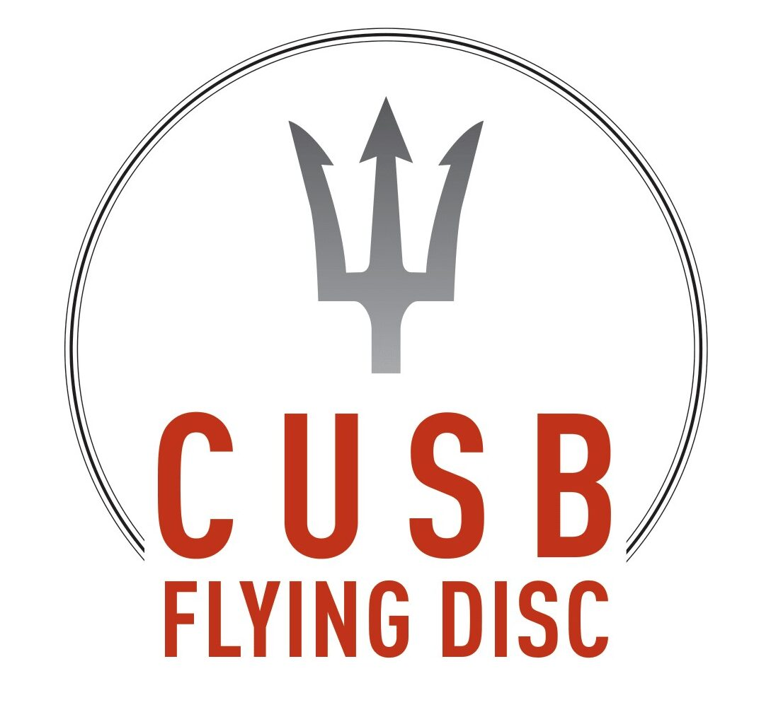logo Cusb Ultimate Frisbee